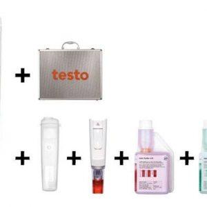 Testo 206 pH1 Instrument Kit – for Liquids