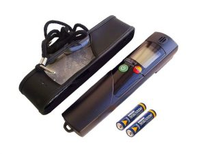 Testo 317-2 Gas Leak Detector