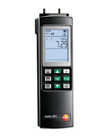 Testo 521-1 (0-100 hPa with 0.2% Acc.)
