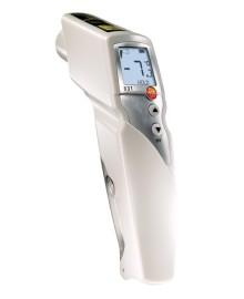 Testo 831 IR Thermometer – 2 points