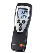 Testo 925 Single channel – Type K Thermometer