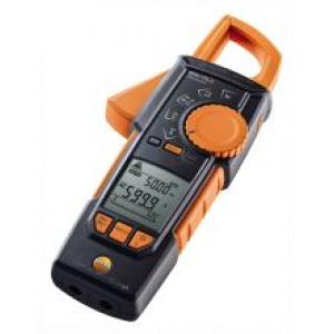 Testo 770-3 TRMS Clamp Meter