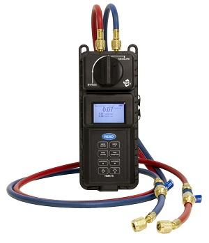 TSI HM675 Hydronic Manometer