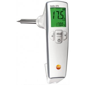 Testo 270 cooking oil tester – 0563 2750